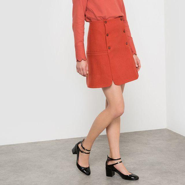 Epingle Sur Couture Jupes Inspi