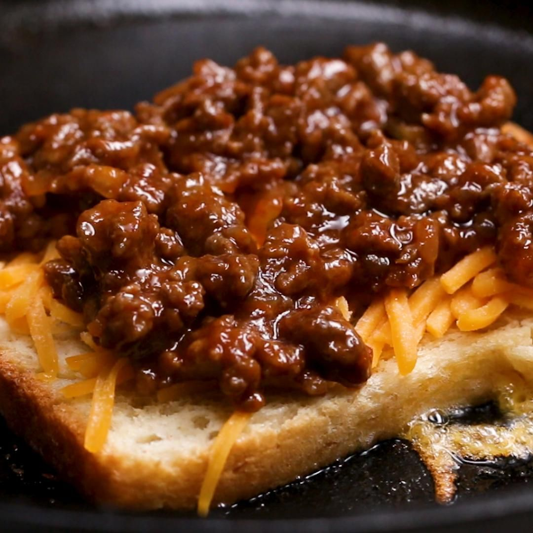 Make Five Easy Dinners Using 4 Lbs Of Ground Beef Ground Beef Recipes Easy Dinner With Ground Beef Buzzfeed Tasty