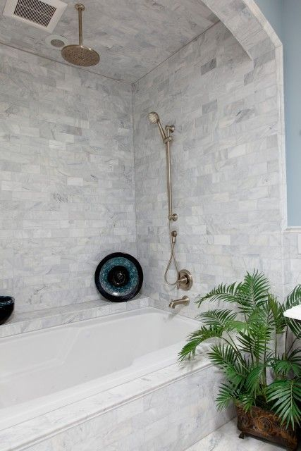 bathtub shower combo ideas for wonderful bathroom area design in rh pinterest com