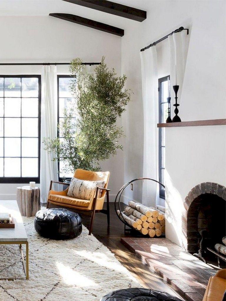 105 Spectacular Living Room Decor And Design Ideas Spanish Living Room Mediterranean Home Decor Mediterranean Interior Design #spanish #living #room #decor