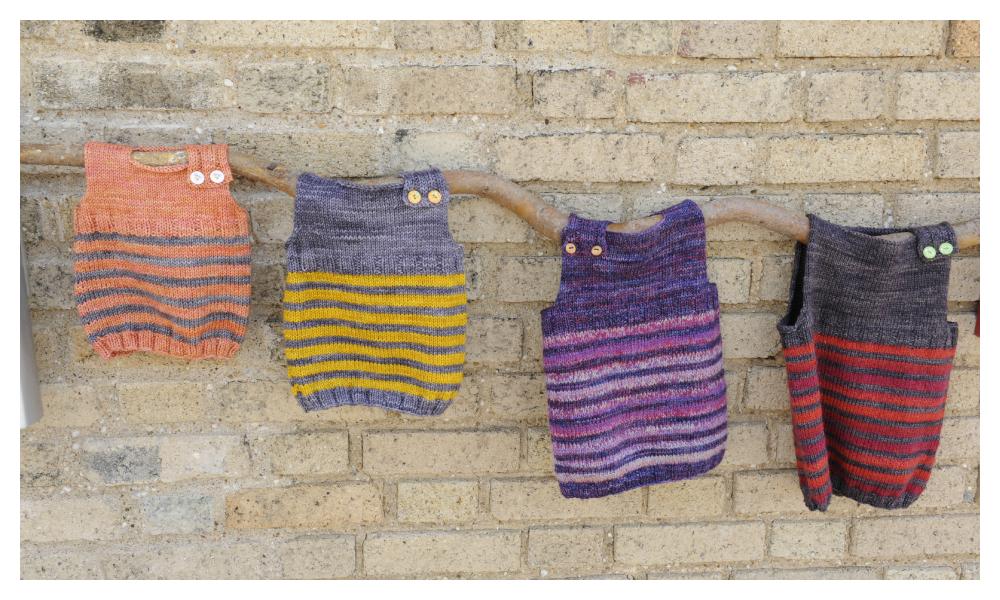 Småtikken og meg: Gratis vest mønster/Free vest pattern   Knit baby ...