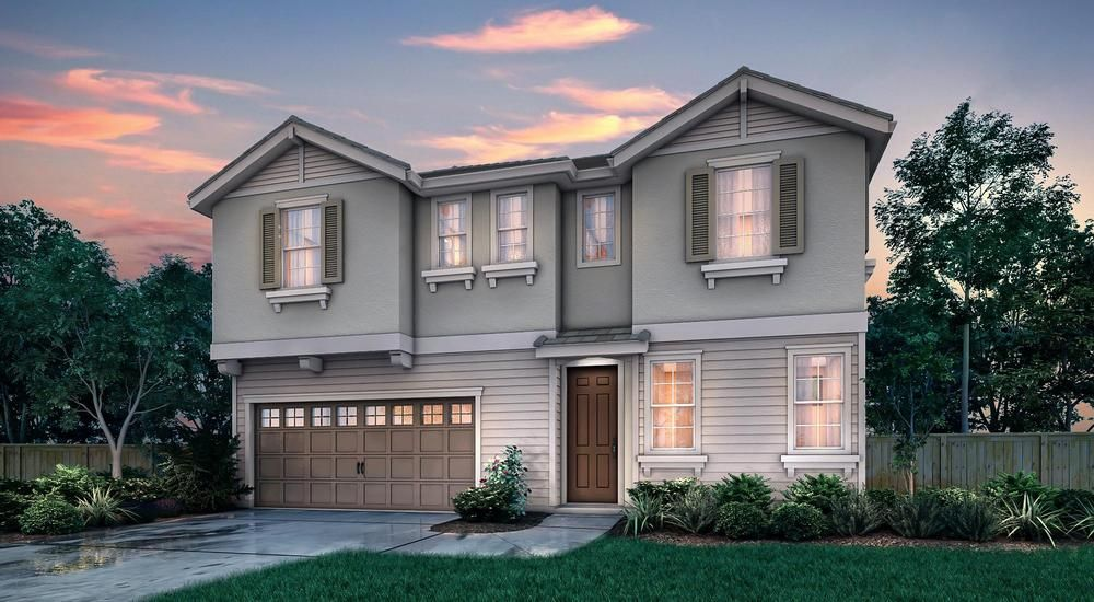 Enclave at Mission Falls by Century Communities: 47092