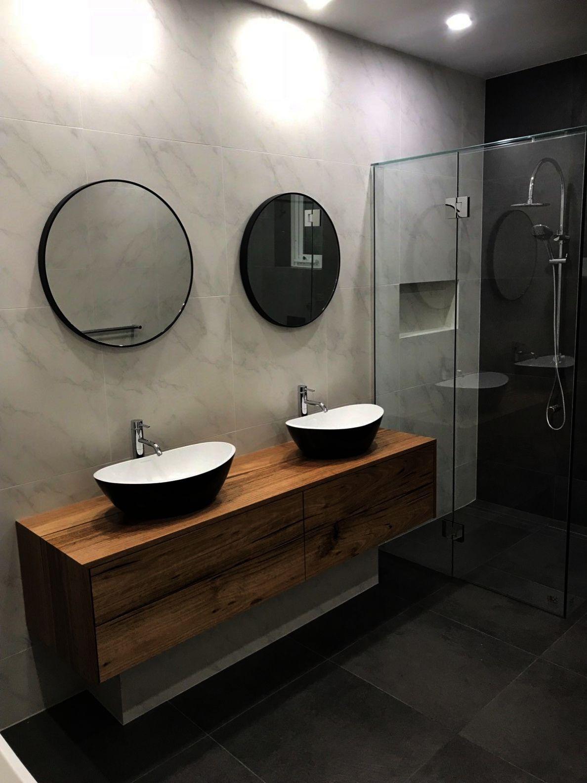 bathroom ideas long narrow space only bathroom vanities