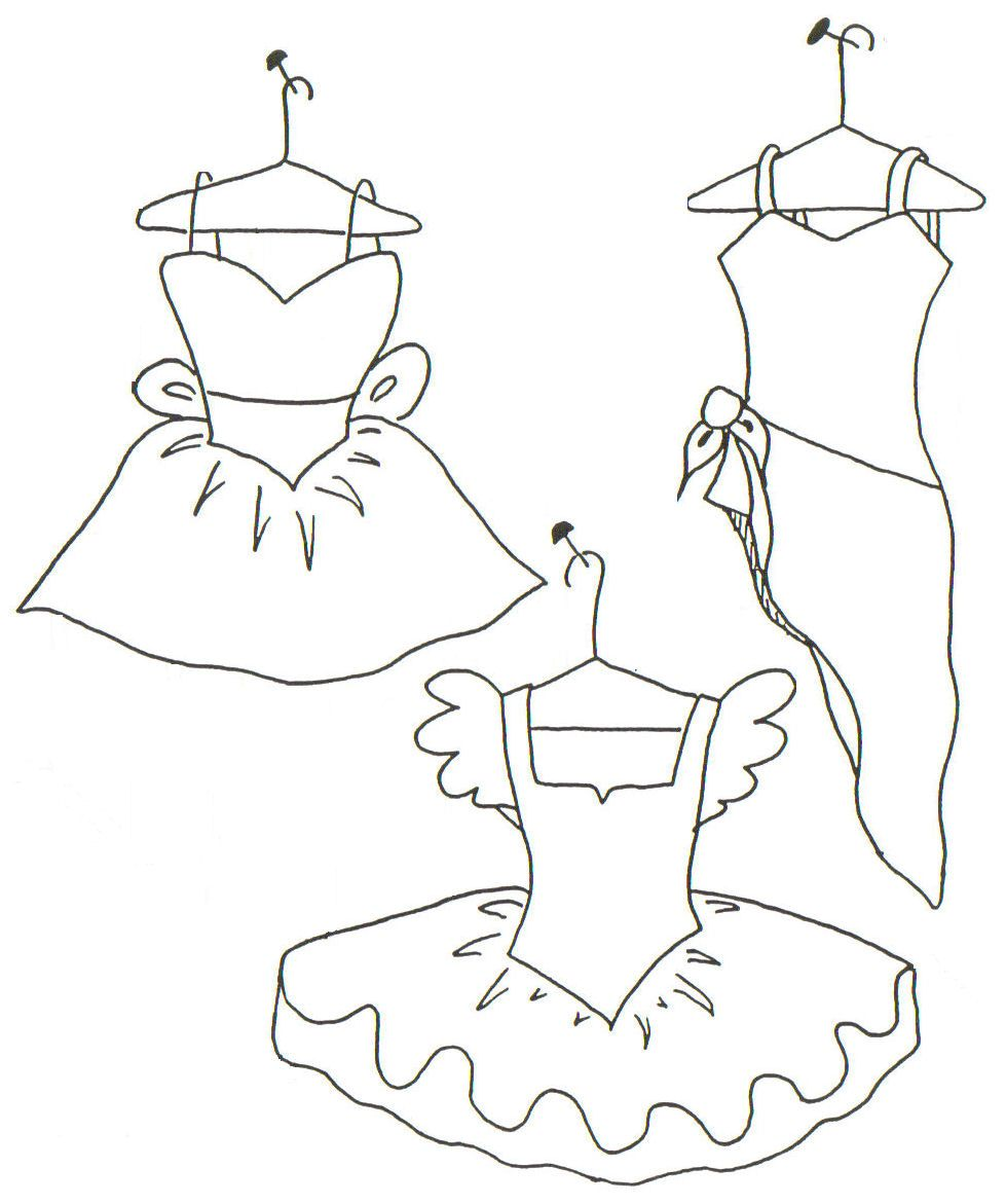 Make Your Own Dress Design: Design Your Own Costume In 2019