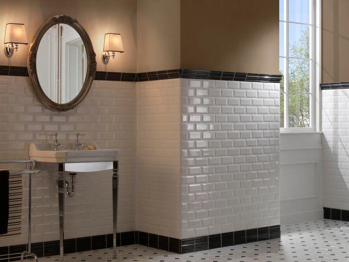 Bagno Nero ~ Diamante bianco & nero bagno pinterest bath