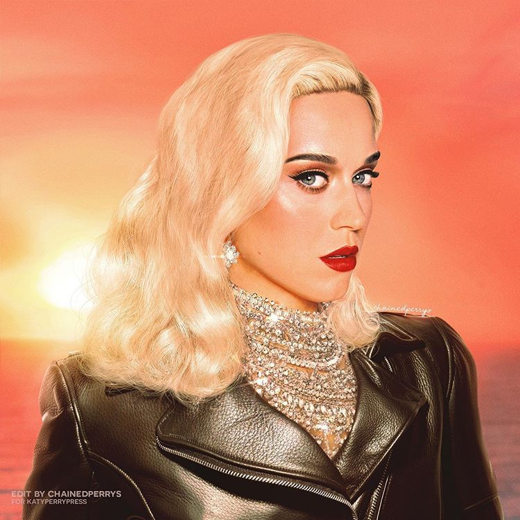 Chainedperrys En Instagram Katy Perry S Newest Single Harleys In Hawaii What Do You Guys Think Of This Sing Katy Perry Fotos Katy Perry Gente Famosa