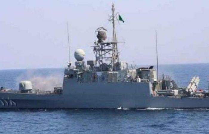 اخبار يمنية عاجلة - السلطة المحلية بالحديدة تدين الهجوم على الفرقاطة السعودية