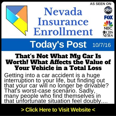 What Affects The Value Of Your Vehicle In A Total Loss Car Insurance Stress How To Plan