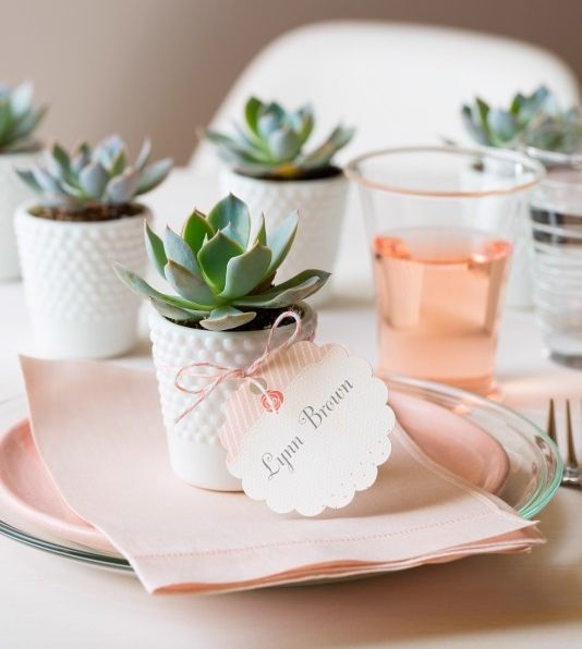 Giveaway Hochzeit: These Lovely Little DIY Wedding Favors Are So Easy To Make