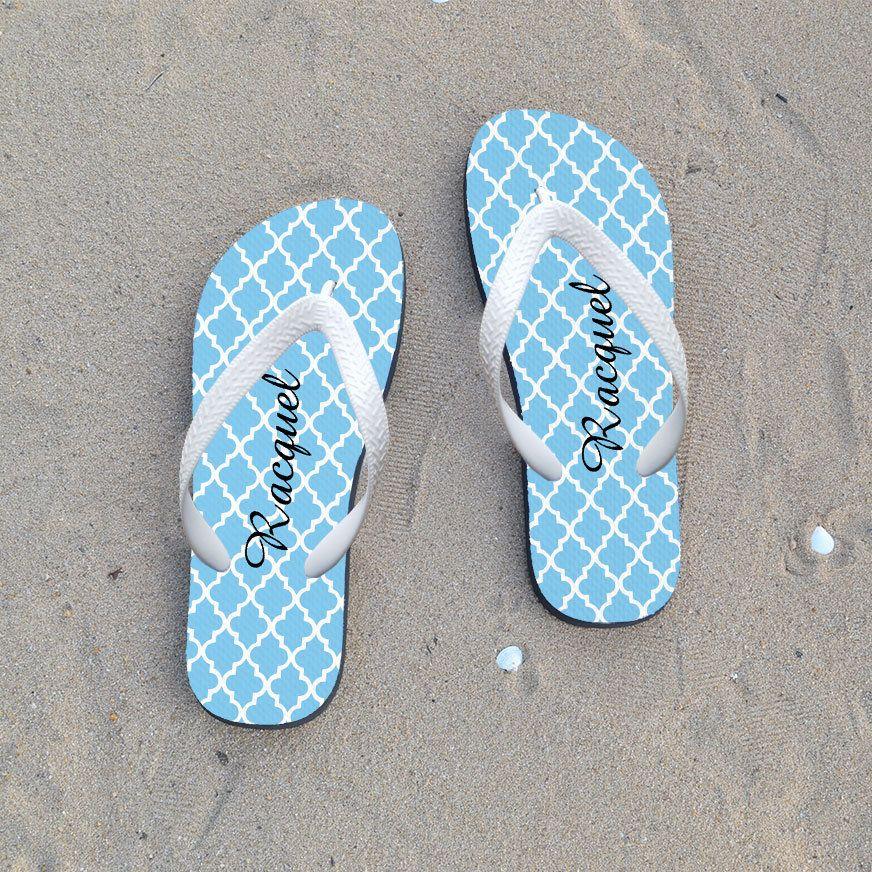075551e48adbe6 Custom flip flops