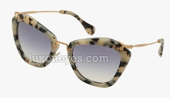 AHHHH love these Miu Miu sunnies (seen on Miranda Kerr. FOund them on these site for cheap, now $250, they are normally three-hundo