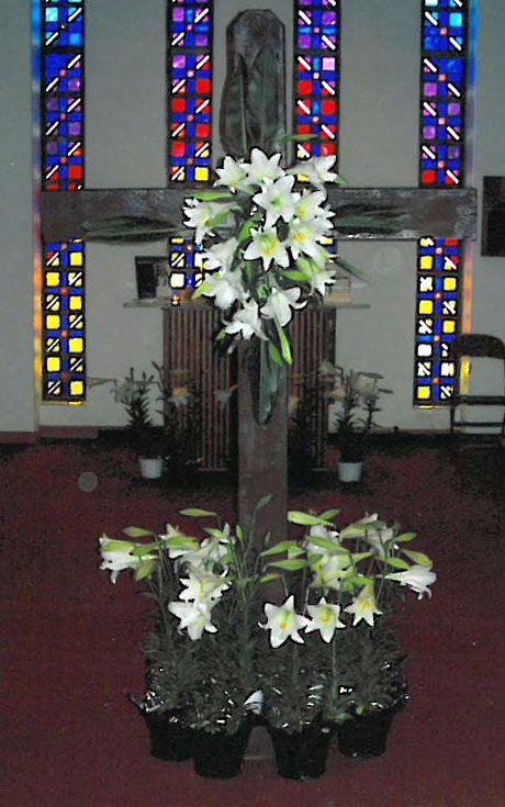 St. Paul Lutheran Church Decorations & St. Paul Lutheran Church: Decorations | Church decorating ideas ...