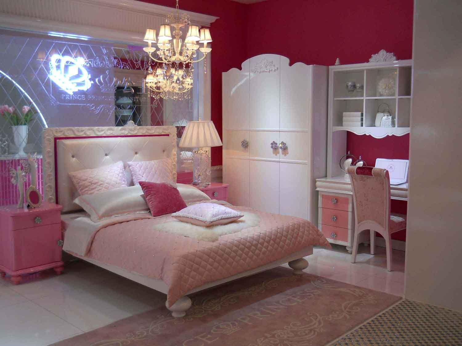 premium selection abead eb748 Princess Bedroom Furniture | Princess Kids Bedroom Furniture ...
