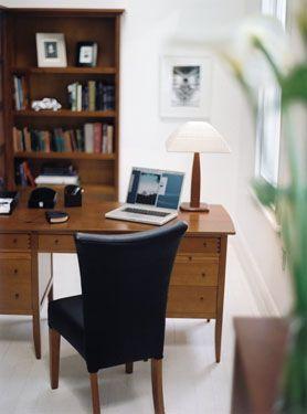 Tumblehome Collection : Kauri Desk || Rose U0026 Heather Furniture Makers