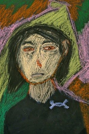 Harrison1058's art on Artsonia
