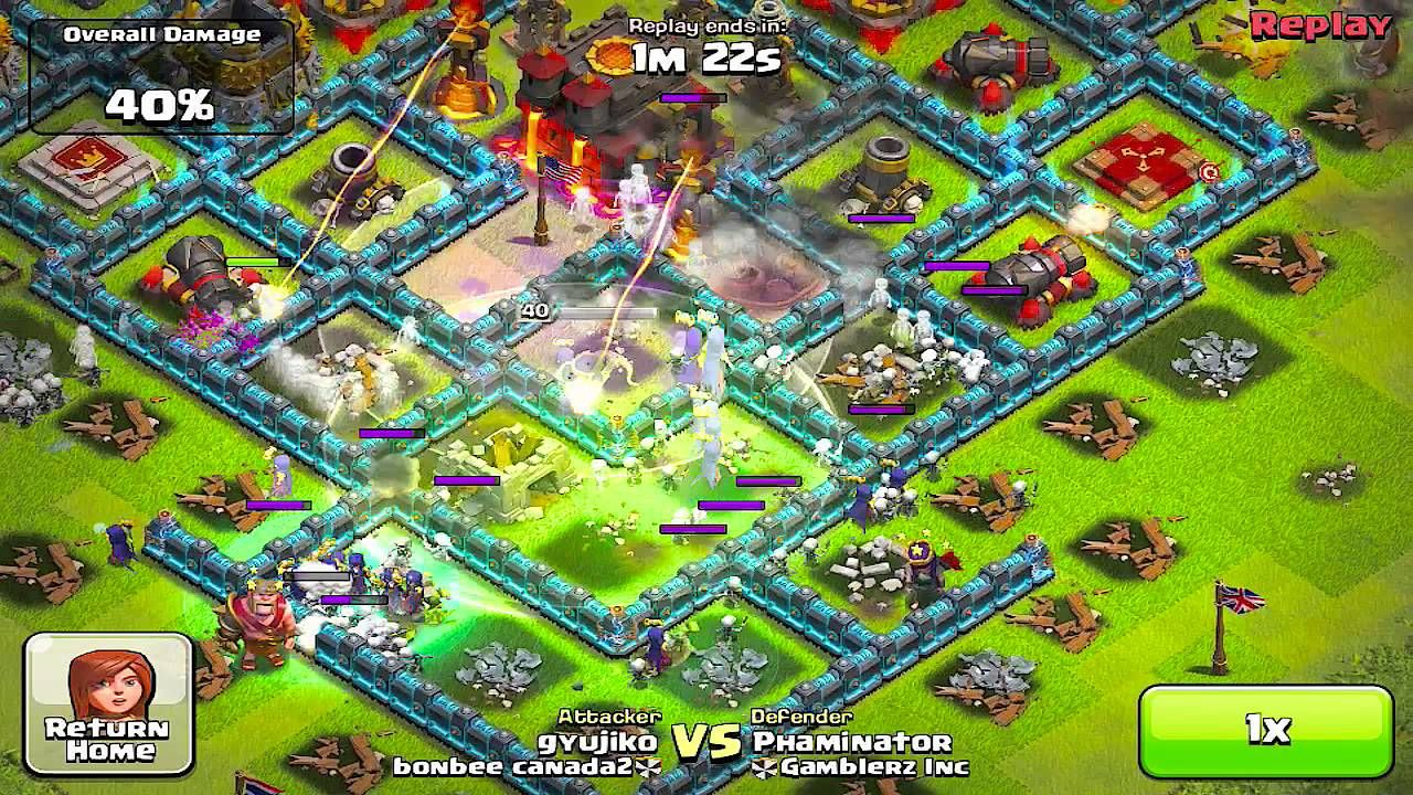 Clash of clans hack cheats tips free guide clash of