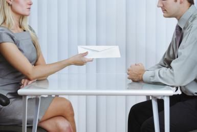 10 questions to ask if you get fired.