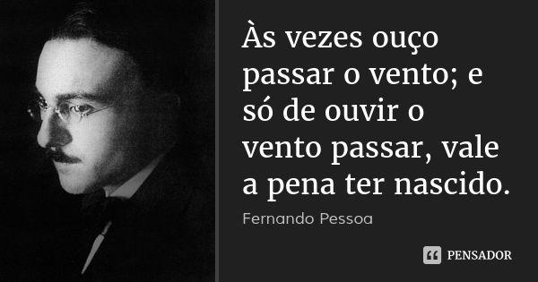Photo of Fernando Pessoa