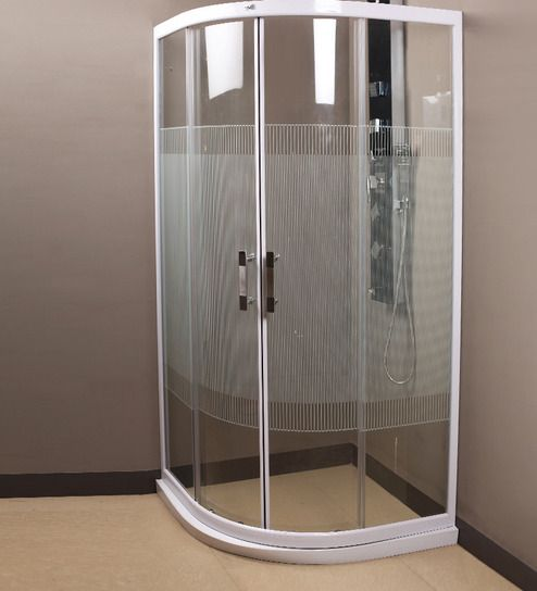 HomeTown Benz Glass Shower Enclosure By HomeTown Online   Showers Enclosures    Showers   Pepperfry Product