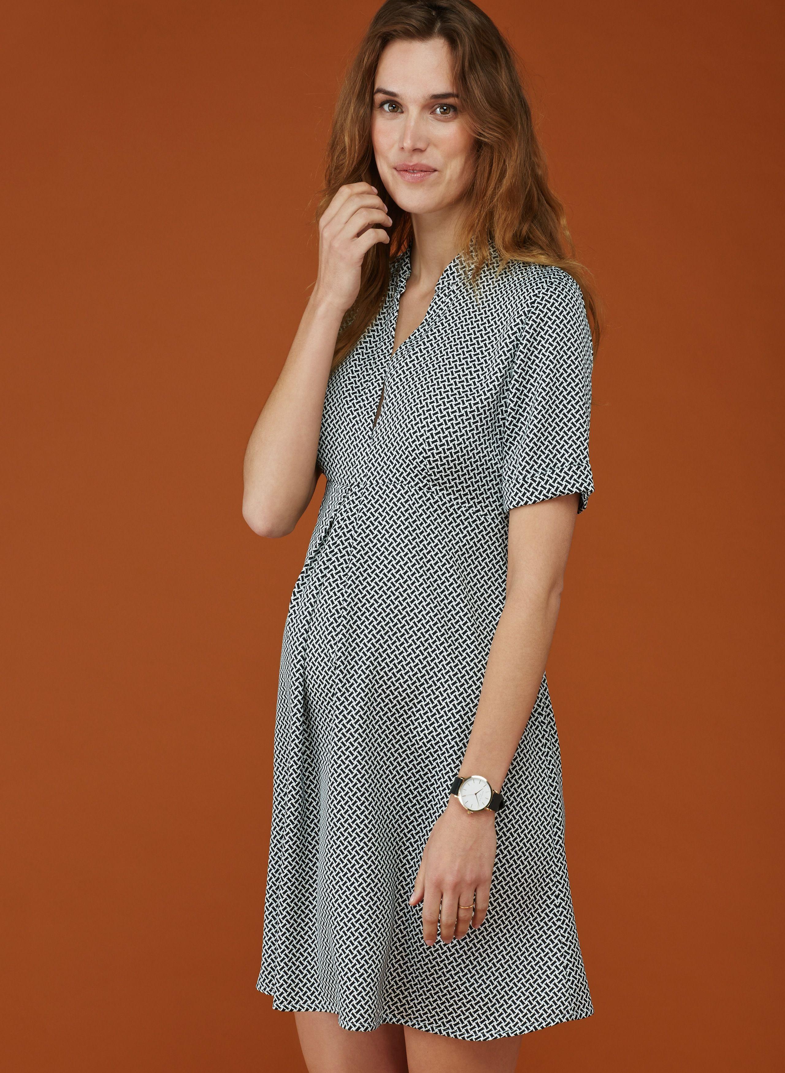 Heyford print maternity dress maternity dresses and maternity heyford print maternity dress ombrellifo Choice Image