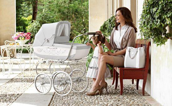 Kinderwagen Online Shop - babywagen24.de - Günstig Kinderwagen CLASSICA