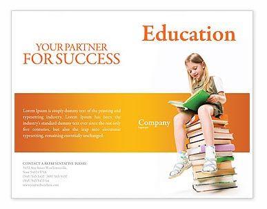25+ Free And Premium Education Brochure Templates | Free & Premium ...