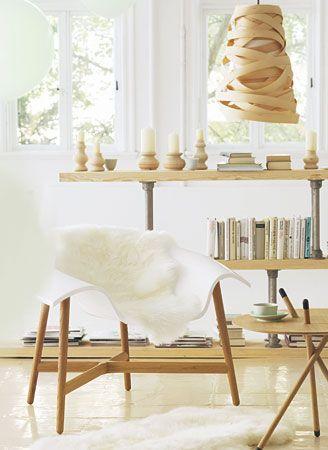 Diy Einrichtungsideen schicke diy einrichtungsideen aus holz wood veneer woods and lights