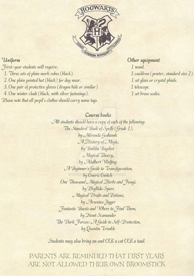 Hogwarts acceptance letter english 22 by desiredwings harry hogwarts acceptance letter english 22 spiritdancerdesigns Gallery