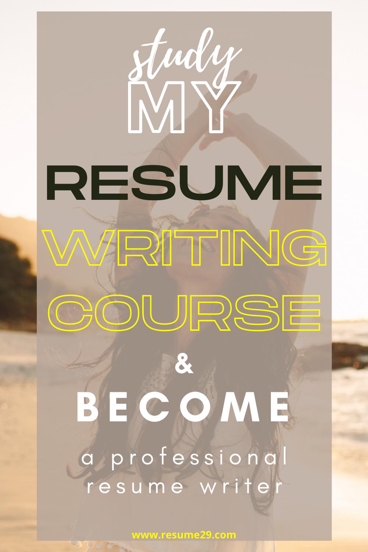 Resume Design and Resume Writing in 2020 Resume writing