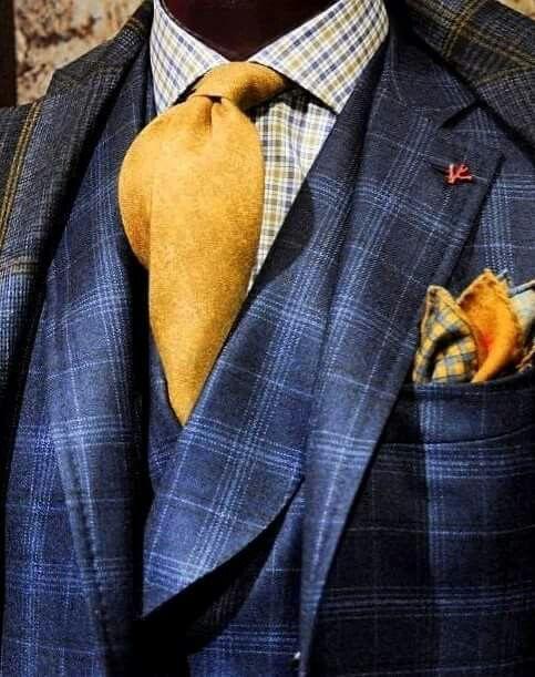 Isaia Neapolitan Tailoring
