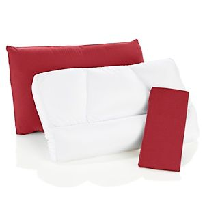 These Are The Best Pillows Ever The Buttom Part Supports Your Neck And They Are Soft And Stay Cool Which Is Very Important I Sleep Pillow Best Pillow Pillows