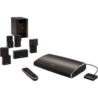 Bose Lifestyle V25 Home Entertainment System Bose Lifestyle Home Theater System Bose Home Theater