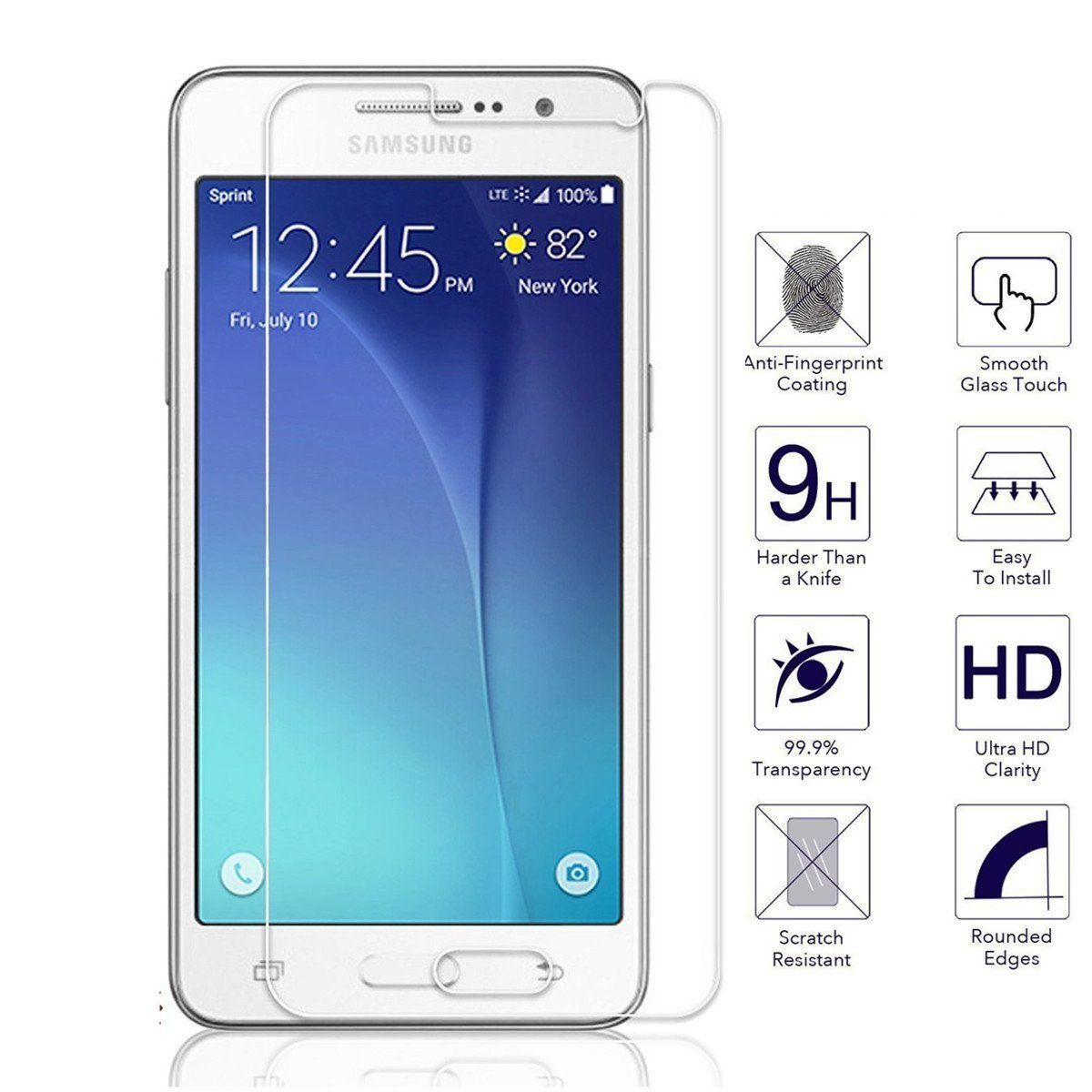Tempered Glass For Samsung Galaxy S3 S4 S5 Neo S6 J7 J5 J3 J1 2016 Core J2 Prime G360 G361f Grand Prime Ve G Samsung Galaxy Samsung Galaxy A3 Samsung Galaxy S3