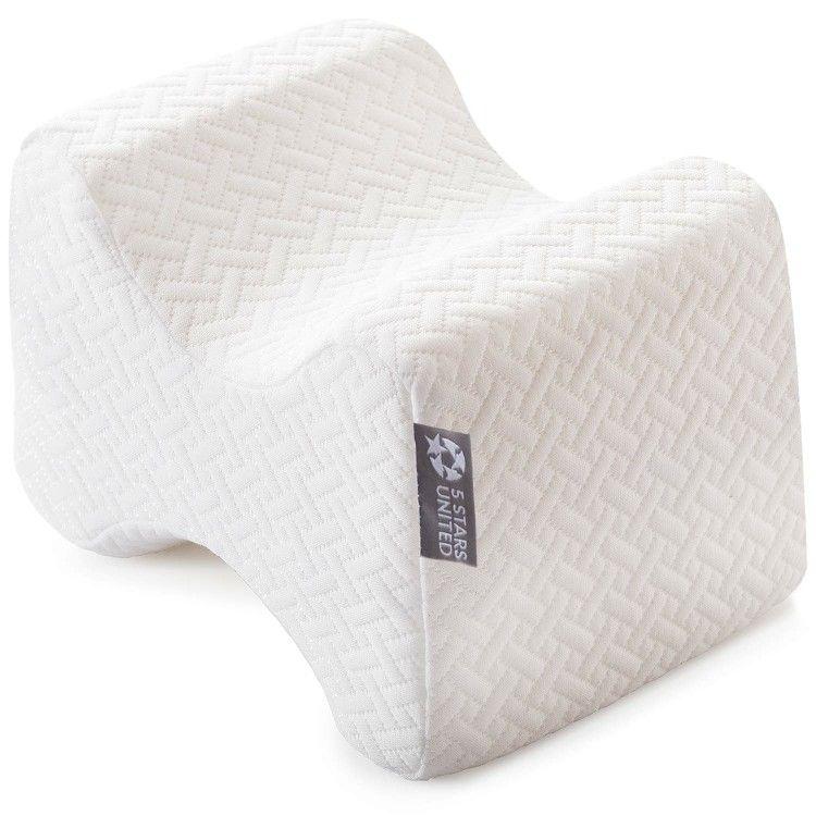 Contour Leg Pillow Knee Sleep Support
