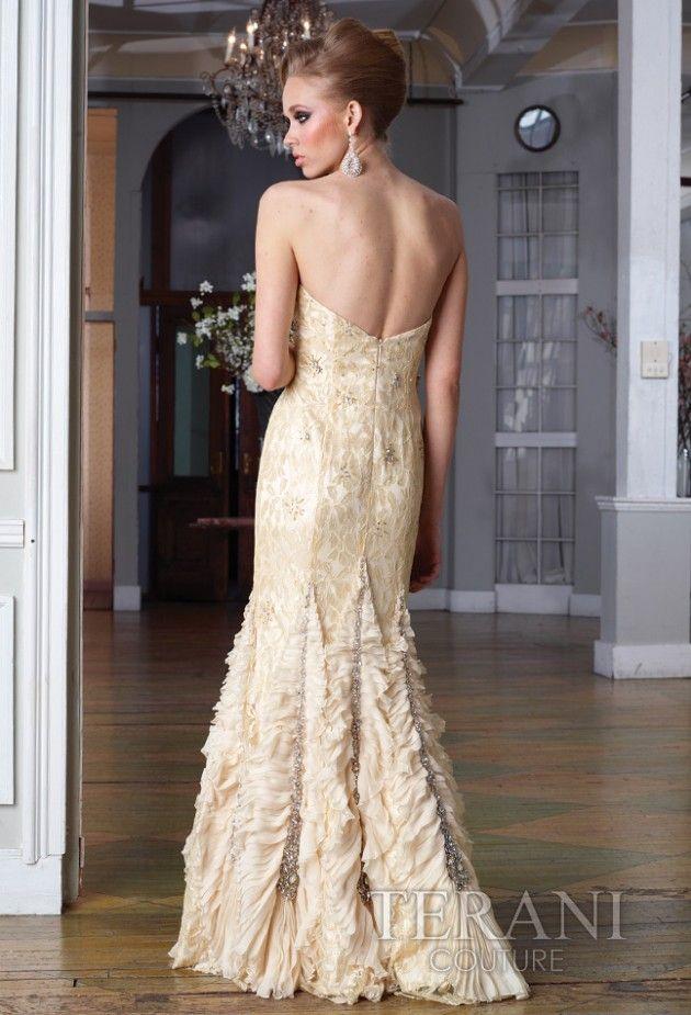 Preciosos Vestidos de Dama de Honor - Vestidos Mania