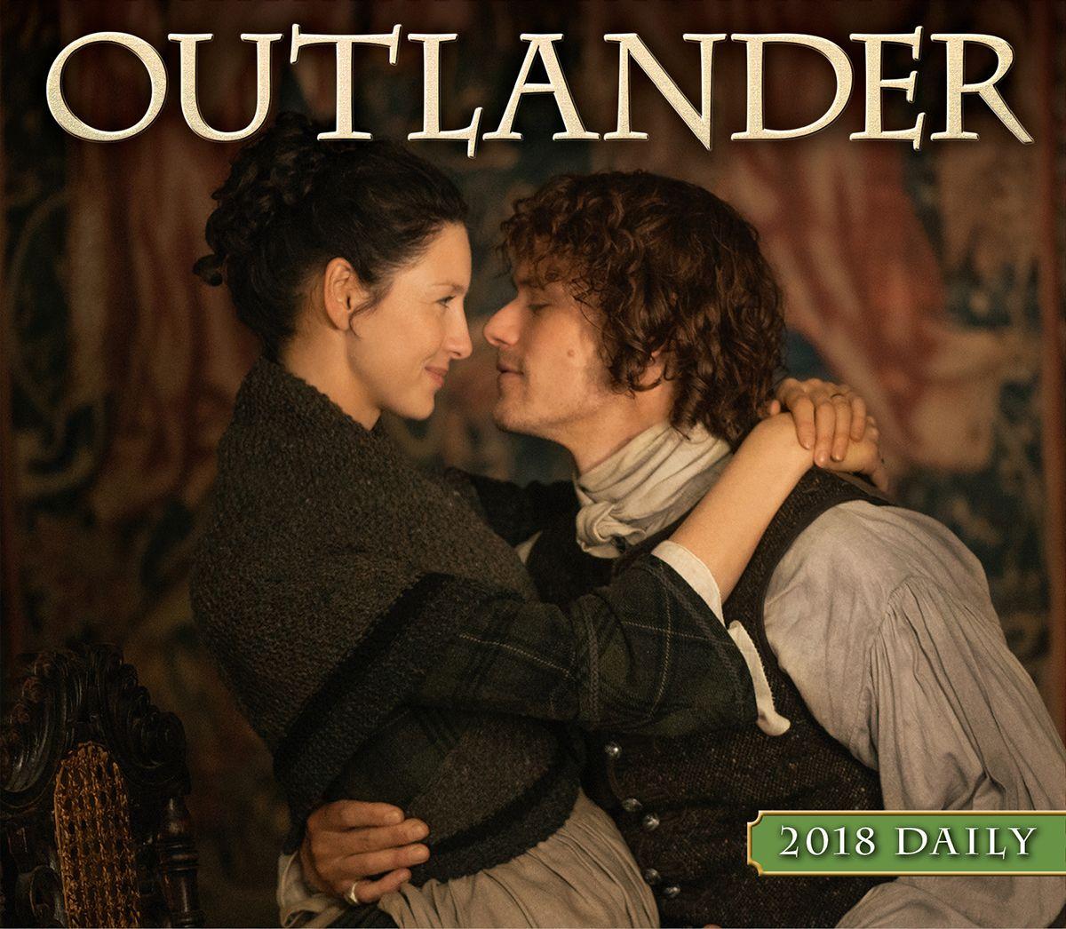 Outlander 2021 Daily Calendar   RSVP | Outlander, Daily calendar