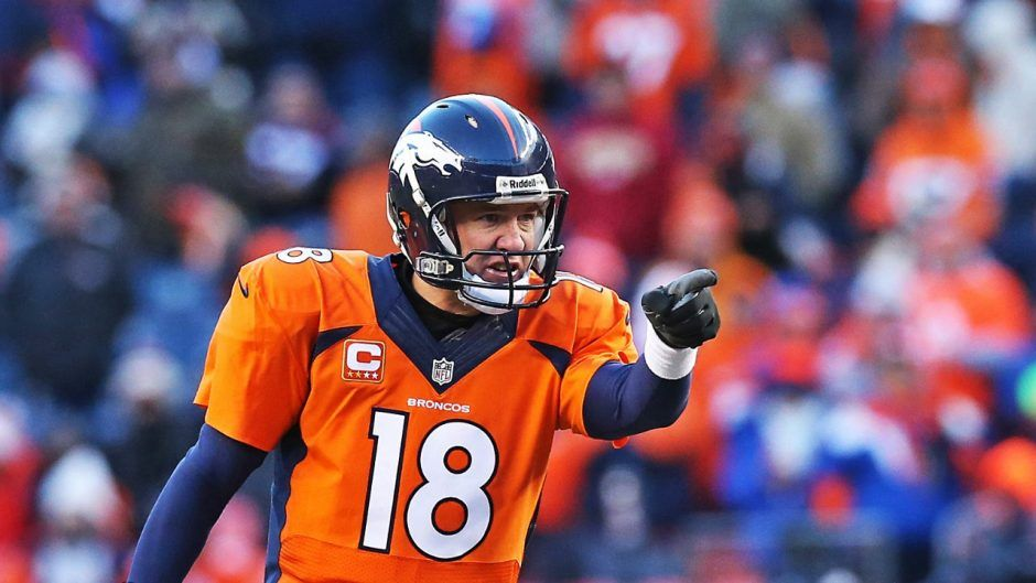 What it's like to cope with Peyton Manning's neck injury