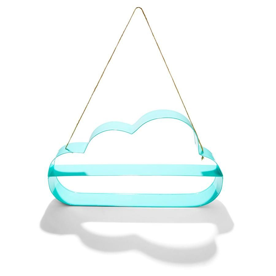 Kids Bedroom Kmart wall shelf - cloud | kmart | mila's bedroom | pinterest | cloud