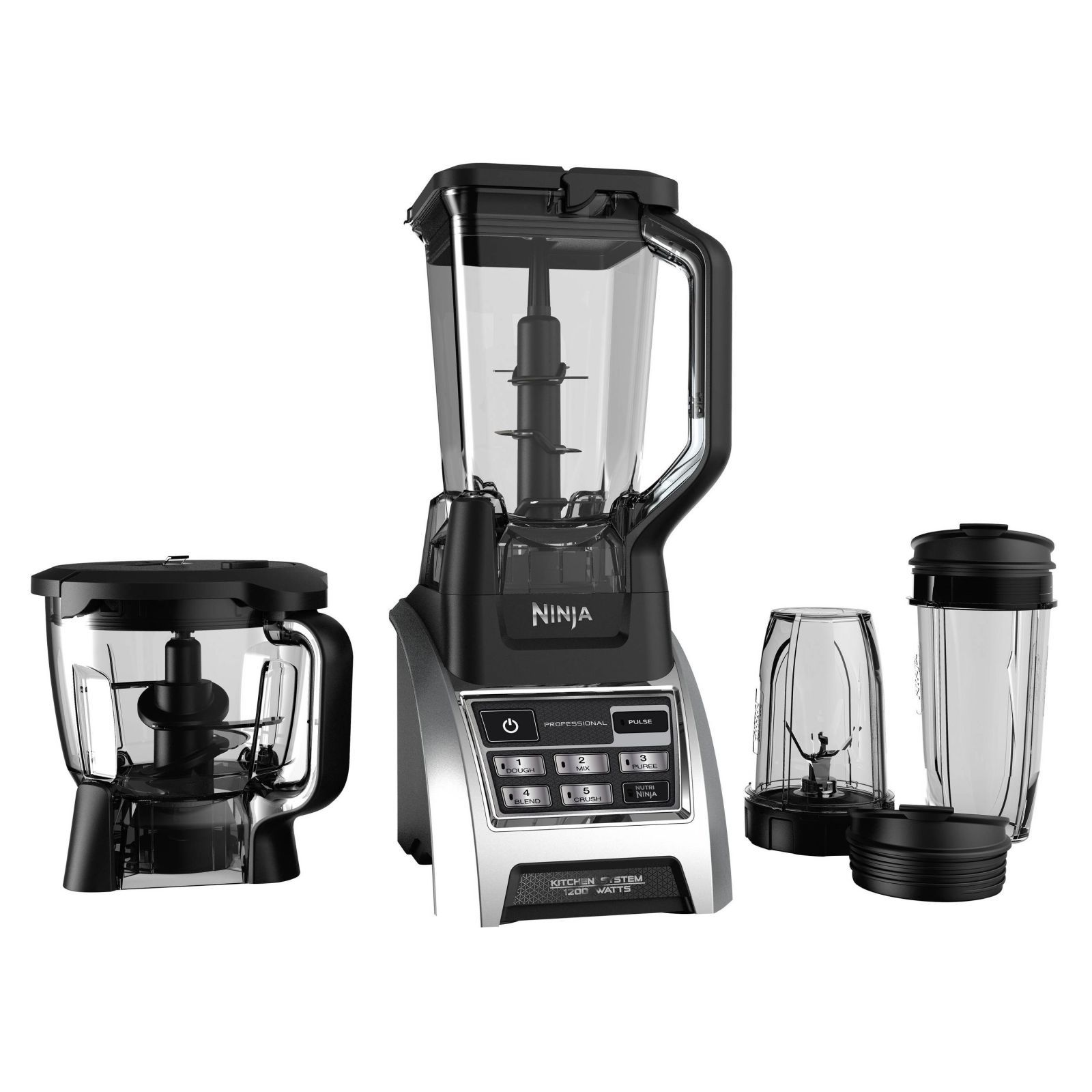 The 15 Best Deals From Target S Black Friday Ad In 2020 Ninja Professional Kitchen System Professional Kitchen Ninja Kitchen