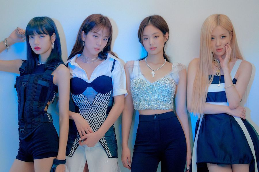Blackpink Revealed To Be Preparing For 2020 Comeback Blackpink Fashion Blackpink Black Pink Kpop