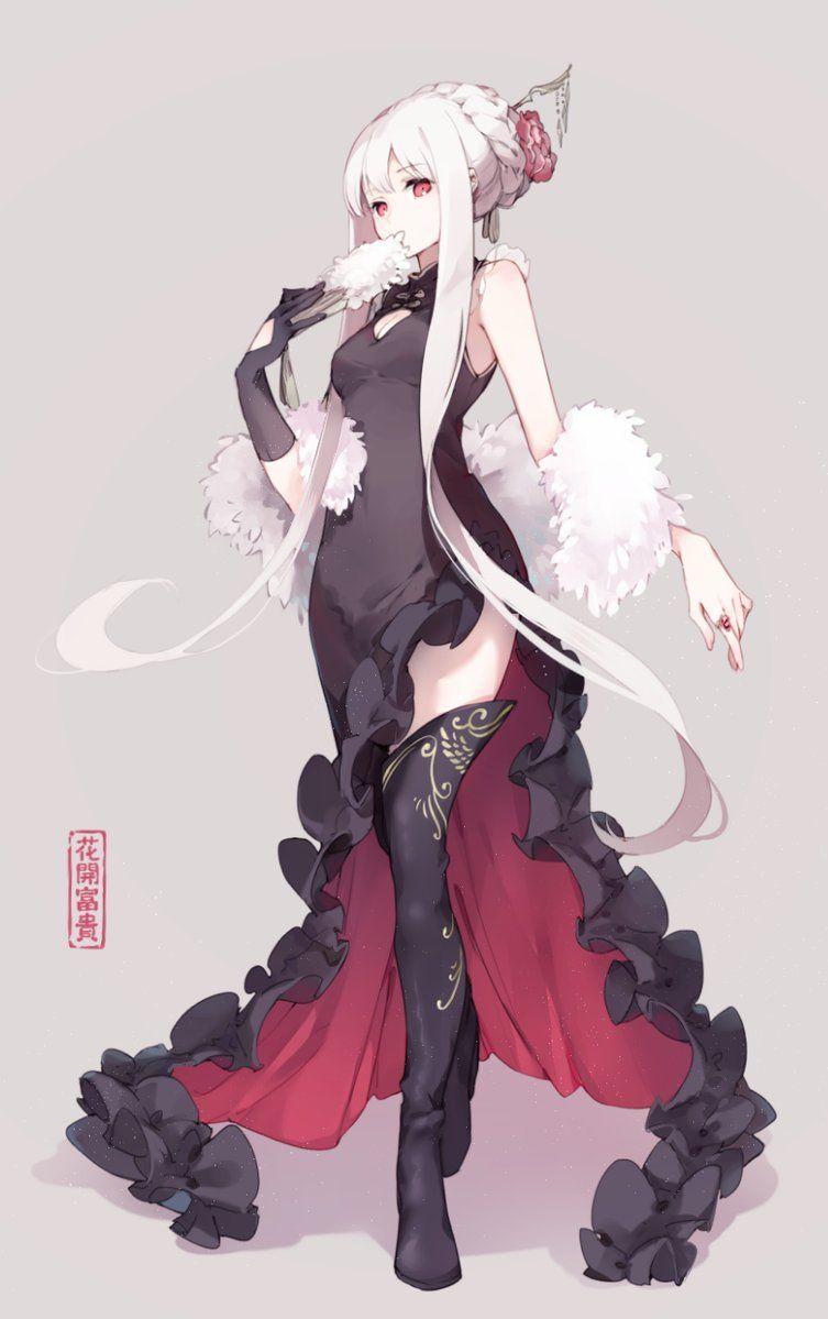 On In 2019  Art  Anime Art Girl, Beautiful Anime