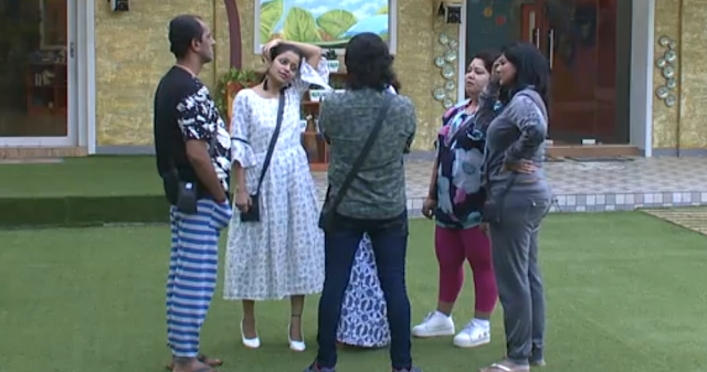 In the latest episode of Bigg Boss 2 Tamil, both the season