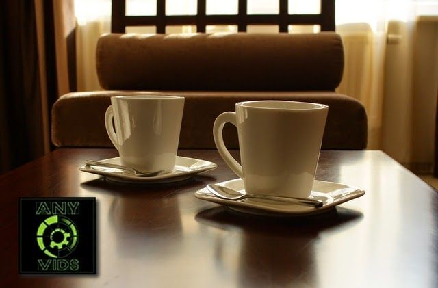"""AnyVIDStudio PRODUCTION: PHOTOSET """"Tea set for two persons"""" is available on..."""