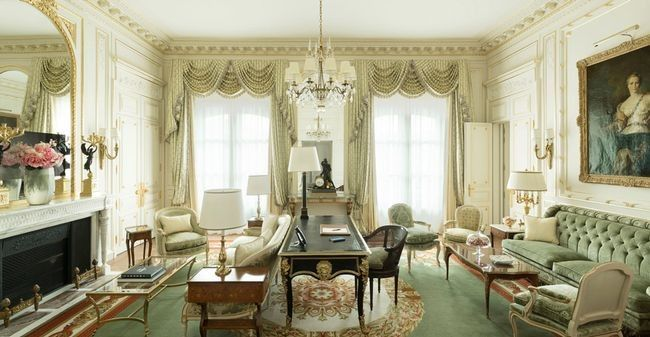The Ritz Paris Has Finally Reopened See Inside It Here The Ritz