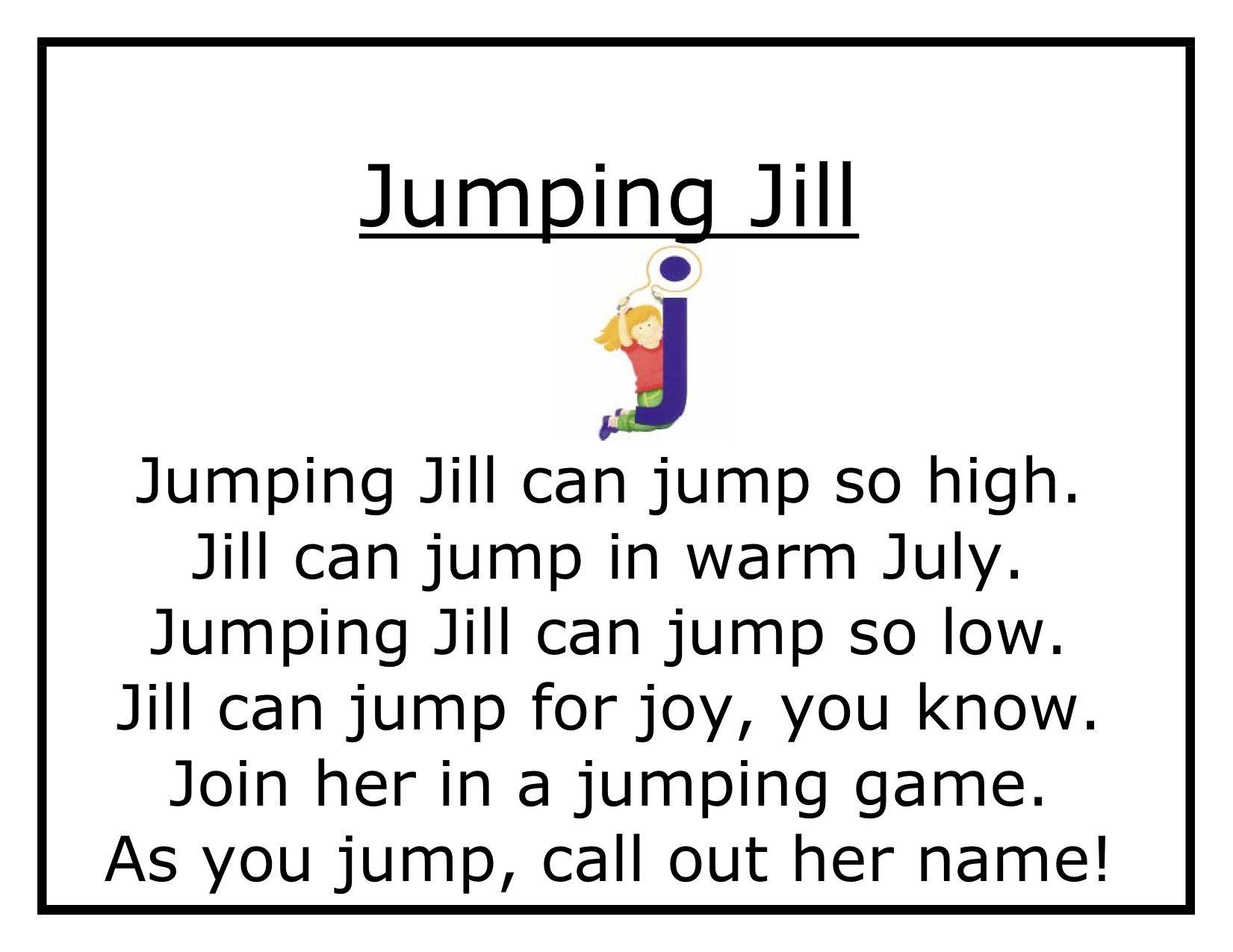 Jumpingjill