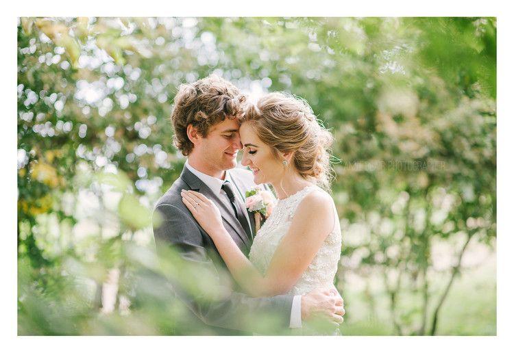 R+J wedding