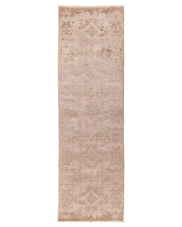 "Solo Rugs Vibrance Area Rug, 3'1"" x 10'2"""