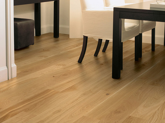 Difference between MDF and HDF Singapore Flooring in