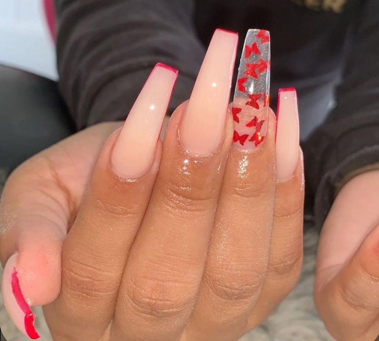 Image in nail art 🧚🏻♀️ collection by LILY🌸💓 on We Heart It