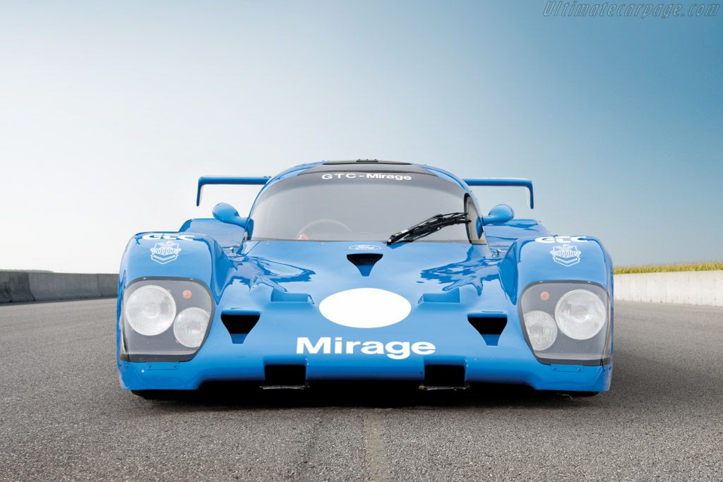 Mirage M12 Cosworth With Images Sports Foto Cars Vintage Race Car